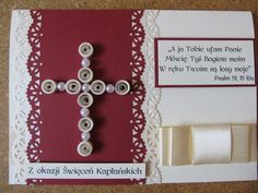 Znalezione obrazy dla zapytania kartka święcenia kapłańskie