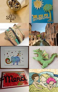 In My Family by GemFinder on Etsy-list of lovely handmade listing #etsy #handmade #jewelry #greetingcards #papercraft #handcrafted #giftideas