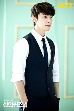 Donghae for God's Quiz 4 #kdrama
