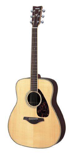 Yamaha FG730S Acoustic Guitar, Natural - http://www.learntab.com/guitar-deals/yamaha-fg730s-acoustic-guitar-natural/