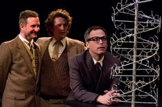 BWW Review: Talented Cast Shows there Is More than Science to Mad ...