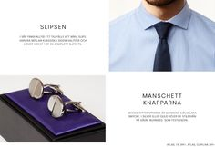 Vårens skarpaste stil #MQ Suit Guide, Tie Clip, Accessories, Tie Pin, Jewelry Accessories