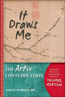 It Draws Me: The Art of Contemplation. Can meditating with great works of art help you pray better and do God's will? Yes, and this book will show you how to do it. http://www.liguori.org/productdetails.cfm?PC=12092