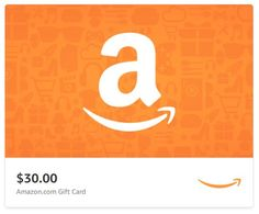 With Love for Books: $30 Amazon Gift Card Giveaway