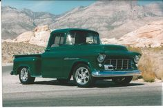 1957 chevy 4400 truck | 1957 Chevrolet Flatbed $17,888 ...