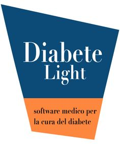 Logo software for the clinic for the treatment of diabetes - medium