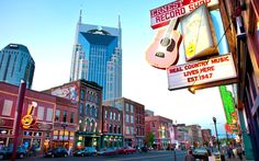 Even if you think you don't like country music, this soulful city will sway you with its attractions, amazing food, and a nightlife scene filled with