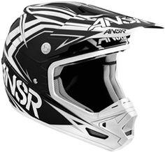 2014 Answer Evolve Sector Motocross Helmets