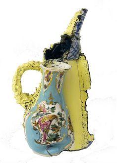 ceramics #eccosmile #sculptured65