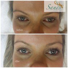 #eyelashes #lifted @sandsmk