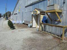 Hannah's Haus, Beaufort, NC