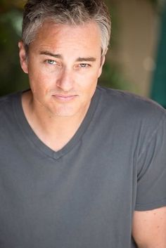 Kerr Smith, Actor | 21 Stupidly Hot Silver Foxes That'll Make You Fall In Love With Gray Hair