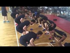 Shoulders Knees CUP - Youth DownloadsYouth Downloads