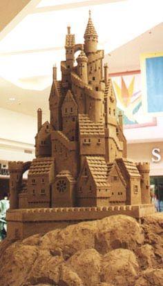Professional Sand Sculpting   Thread: Professional Sand Sculptures *Pics*