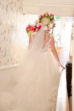 BleuBelle Bride   Lazaro