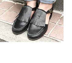 loafer...