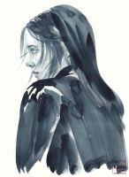 fashion portrait  kasiq.com