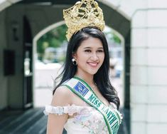 Miss Earth Indonesia 2018 has begun its registrations procedure and the Miss Earth organization has declared 6th July 2018 as the date for coronation night.   Information   Contestants   Winners   Hall of Fame   News   Video Gallery   Photo Gallery   Angelopedia