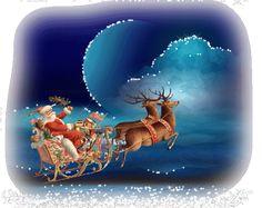 Gifs Noël