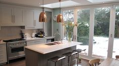 kitchen islands with sink - Google Search
