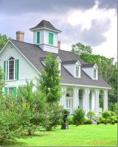 Furlow Gatewood house