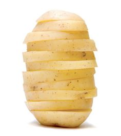 """Did you know...  """"Potatoes have starch-based compounds that may help soothe sunburn.""""   -Dr. Joseph Mercola   Click here for more information: http://bit.ly/TpNhYz"""