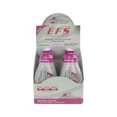 First Endurance EFS Liquid Shot (4 botes Wildberry)   Trimundo    $300.00