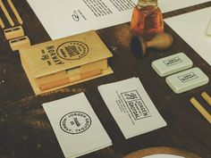 Stamps by Jorgen Grotdal