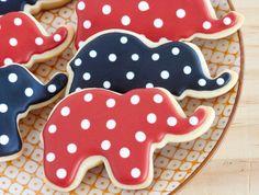 Cómo evitar el bleeding en las galletas