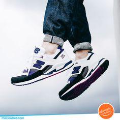New Balance'ın renkli dünyası seni bekliyor => http://goo.gl/EANvHf