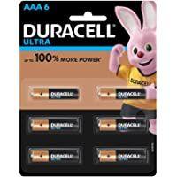 Https Ift Tt 2nddrbd Duracell Alkaline Aaa Battery With Duralock Technology 6 Pieces 4 3 Out Of 5 Stars 580 2 Duracell Duracell Batteries What Is Amazon