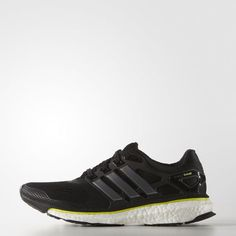 online store 1b2d7 bec68 adidas Energy Boost ESM Schuh - schwarz  adidas Deutschland Cadeaux, Adidas  Boost, Adidas