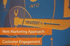 Web Marketing Approach: Statistics and Optimization - Pluginabox Marketing Approach, Customer Engagement, Statistics, Online Business, Reflection, Presentation, Future, Feelings, Future Tense
