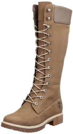 The taupe version Timberland Premium 14 Inch Taupe Womens Boots Size 6 US Timberland http://www.amazon.com/dp/B00MIX0O9Y/ref=cm_sw_r_pi_dp_tFcsub1B7N8TS