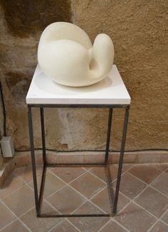 Rafaela Pareja a la Galeria Natàlia Ferré