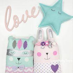 Всем доброе предоброе утро LoveBabyToys® Crib Bumpers, Baby Bedding, Montessori, Cribs, Diy Ideas, Photo And Video, How To Plan, Pillows, Sewing