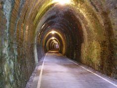 Landcross tunnel