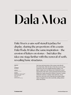 Dala Moa