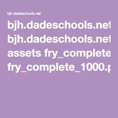 bjh.dadeschools.net assets fry_complete_1000.pdf