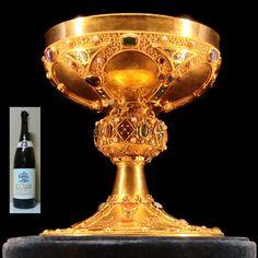Falta el vino para las misas en iglesias venezolanas  lagartoverde.com