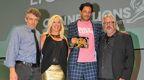 Cannes Lions 2012: Estados Unidos Hispano se lleva 6 leones