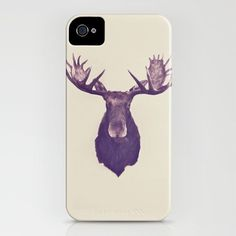 One of the few times I wish I had an iPhone. So I could have a better selection of awesome cases for my phone.