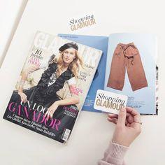 ¡Último día para utilizar tu tarjeta #ShoppingGlamour en tiendas físicas y en nuestra tienda online! Consigue tu revista @glamourspain y llévate un 20% de descuento en TODA LA COLECCIÓN #algobonito #descuentos #glamour #promociones #revista #moda