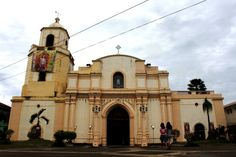 The Kalibo Cathedral is the oldest in the province of Aklan. Built in 1581, its renovation in 1993 is known to be one of the last works of national artist Leandro V. Locsin.