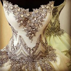 Vintage Gowns