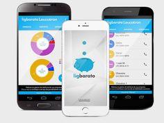 App gratuito para Android e iOS identifica a operadora de cada número da agenda do usuário e ajuda a definir plano mais econômico