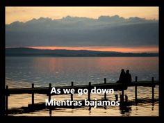 Lionel Richie. Say you, say me (subtitulado ingles-español)