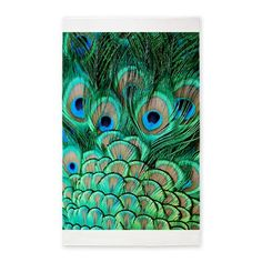 Find great designs on Shower Curtains, Beach Towels, Duvet Covers, Pillow Cases & Pillow Shams. Peacock Bathroom, Peacock Wall Art, Peacock Decor, Bathroom Rugs, Peacock Feathers, Pillow Shams, Home Accessories, Area Rugs, Turquoise
