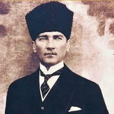 Atatürk Makinalı Tüfek Birliğinde 1920'ler