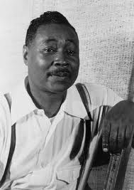 "Claude McKay, Author of ""Home To Harlem"""